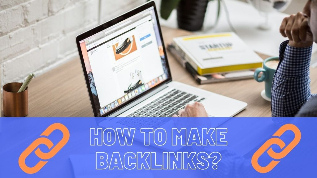 how to make backlink